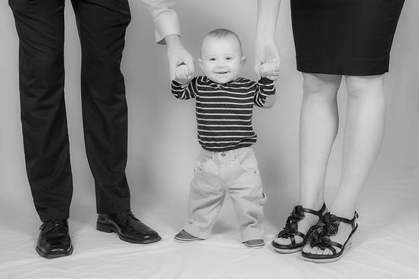 Baby D.S. 6 Months