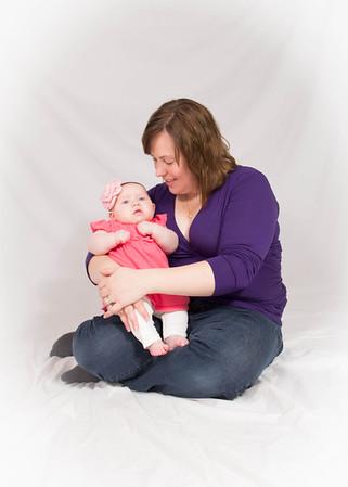 Babies 4-6 months