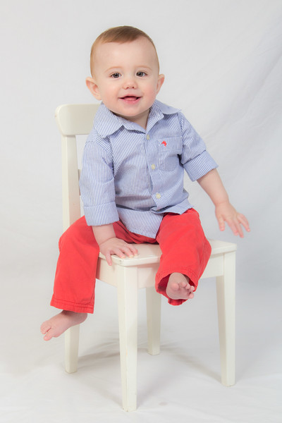 Baby D.S. 9 Months