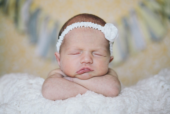baby maci - newborn favs