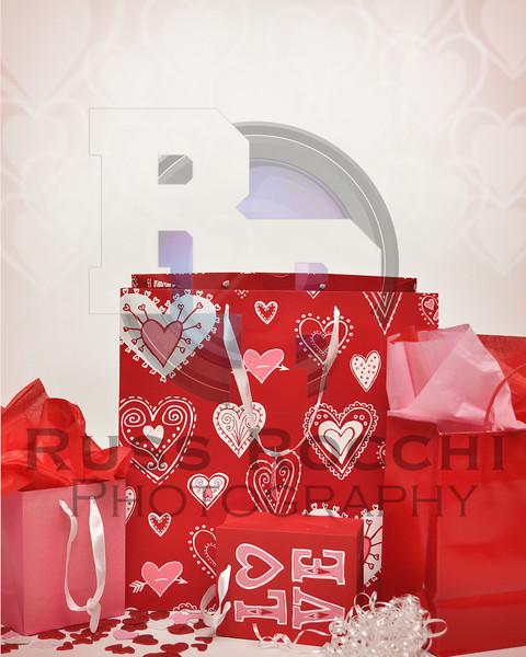 Valentine-Bags