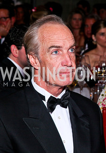 The Honorable Dirk Kempthorne. Photo by Tony Powell. Ball on the Mall. May 7, 2011