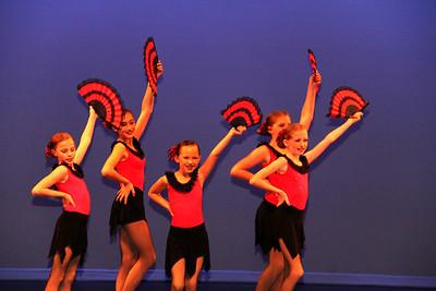 Ballet Performance June 3 2012
