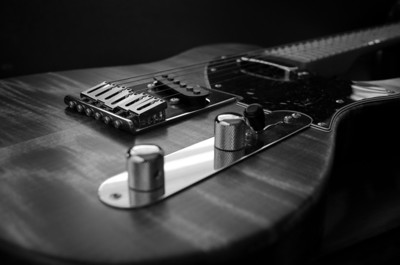 Telecaster Project