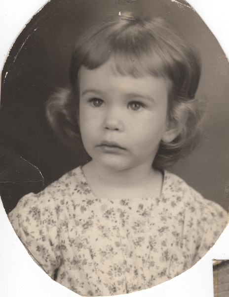 Barb age 2