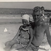 Barb and Daddy Avon abt 1952