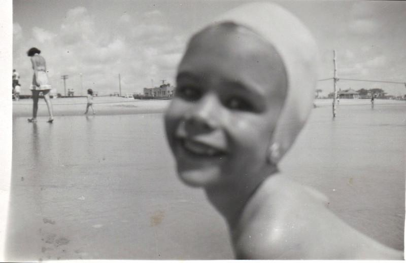 Barb Avon abt 1950