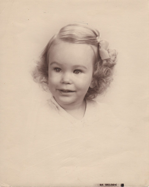 Barbara abt 9 months