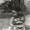 Barb St. Catherine's Playground about 1946