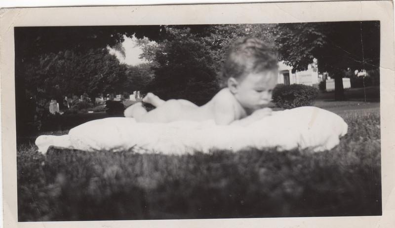 Barbara abt 3 months