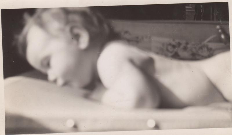 Barbara bath abt 2 months