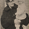 Barbara and Anne Shelly Roth (Nana) abt 1 year old