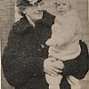 Barbara and Anne Shelly Roth (Nana) abt 1 year old