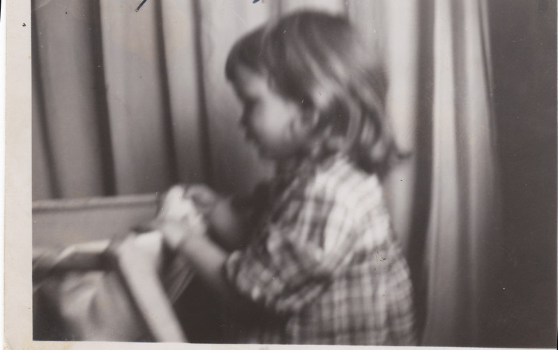 Barbara age 2