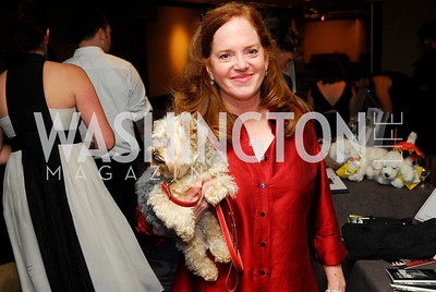 Wendy Farrow,Bark Ball 2011.June 4,2011,Kyle Samperton