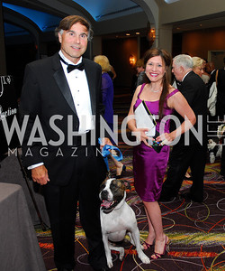 Randy Williams,Lisa Williams,Bark Ball 2011.June 4,2011,Kyle Samperton