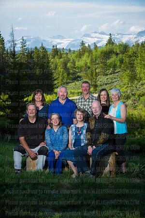 Bartley Family