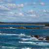 View from Melville Point, Broulee Australia