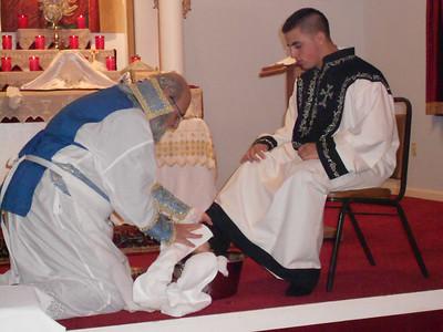 Baton Rouge Parish Celebrates Easter, 2012