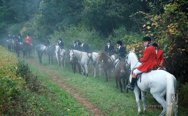 Battle Creek Hunt