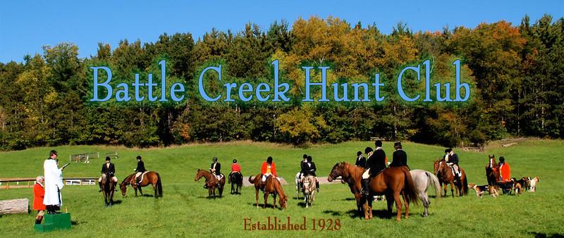 Battle Creek Hunt Club