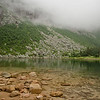 Foggy Chimney Pond 3.