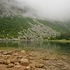 Foggy Chimney Pond 3.