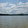 My favorite: Upper Togue Pond.