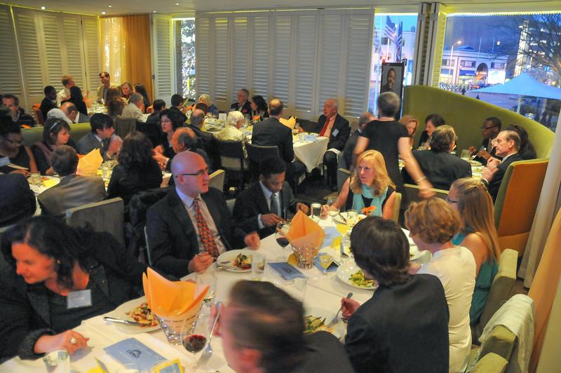 Beacon Academy Annual Dinner - 2013