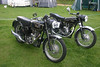 649 is Mike Pearsons Velocette