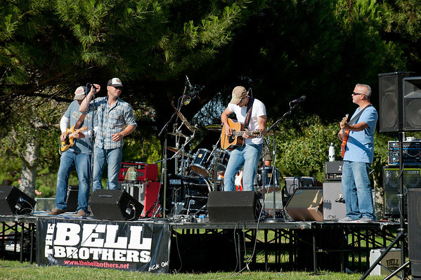 The Bell Brothers in Redwood Shores