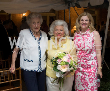 Virginia Martens,Anne Camalier,Marie Wood,Benefit for The Yellow Ribbon Fund,June 9,2011,Kyle Samperton