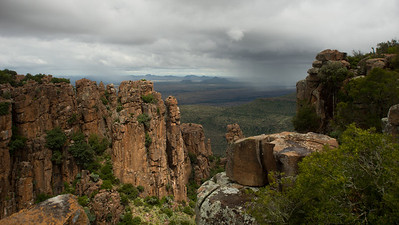 Camdeboo NP, South Africa.