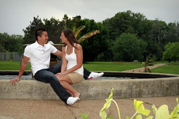 Bethany + TJ (Engagement)