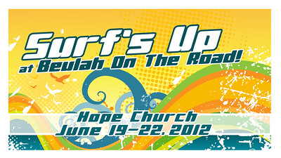 Hope Church - Brunswick