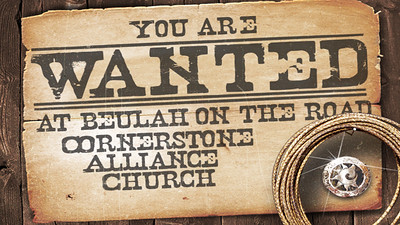 Cornerstone Alliance Church