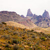 Big Bend National Park, TX