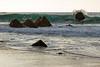 Splash at Garrapata Beach