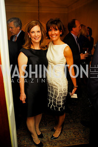 Lea Berman,Capricia Marshall,Birthday Dinner for Rima Al-Sabah,April 19,2011,Kyle Samperton