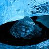 Ice turd