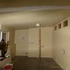 Before Bedroom: East Wall