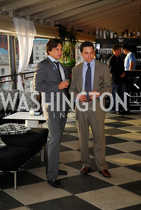David Tafuri,Stephen Rodriguez,Blue Key:Miami to D.C.,June 22.2011,Kyle Samperton