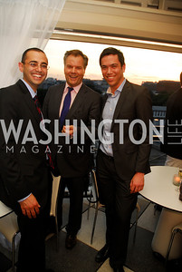 Amit Khetarpaul,Matt Frei,Neil Grace,Blue Key:Miami to D.C.,June 22.2011,Kyle Samperton