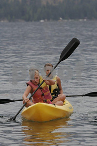 Kayakers 1091