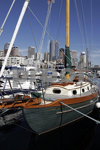 Seattle Bell Harbor 6