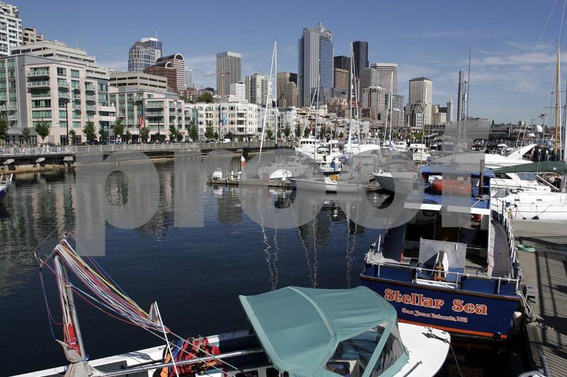 Seattle Bell Harbor 5