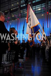 Bob Woodruff Foundation/Stand Up For Heroes,June 16.2011,Kyle Samperton
