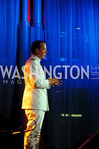 Adm. Mike Mullen,Bob Woodruff Foundation/Stand Up For Heroes,June 16.2011,Kyle Samperton
