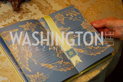 Book Party For Alexandra deBorchgrave,September 15,2011,Kyle Samperton