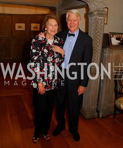 Mazdy Beveridge,Albert Beveridge, Book Party For Alexandra deBorchgrave,September 15,2011,Kyle Samperton